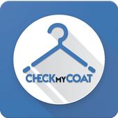 CheckMyCoat icon