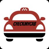 CheckMyCab icon