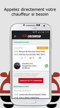 CheckMyCab apk screenshot
