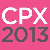 CPX 2013 icon