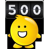 CheckPoints 🏆 Rewards App icon