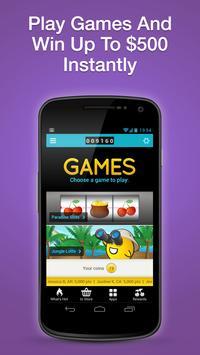 CheckPoints 🏆 Rewards App apk screenshot