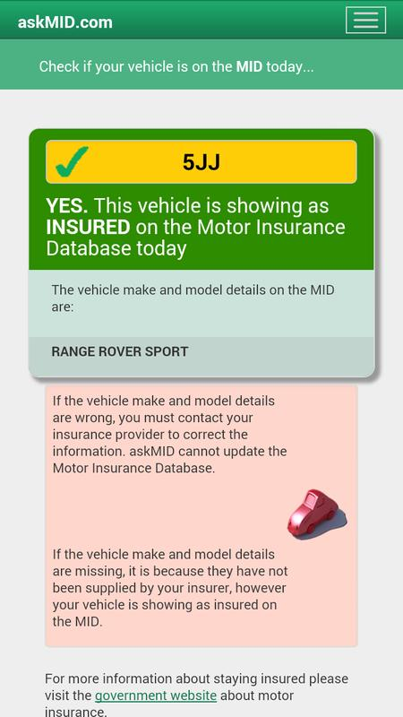 Askmid Com Car Insurance