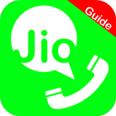 Free Jio4GVoice video call tip icon