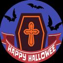 PG Halloween II: Halloween Stickers from PhotoGrid APK