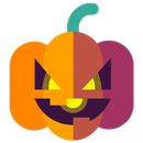 PG Monster - Halloween Sticker Pack from PhotoGrid APK