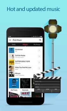 Video Maker & SlideShow Effect apk screenshot