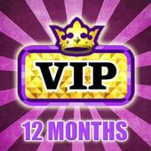 MSP VIP 12 Months icon