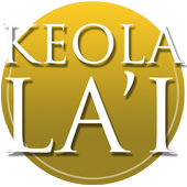 Keola La'i old icon