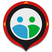 KnoWhere - Share Location icon