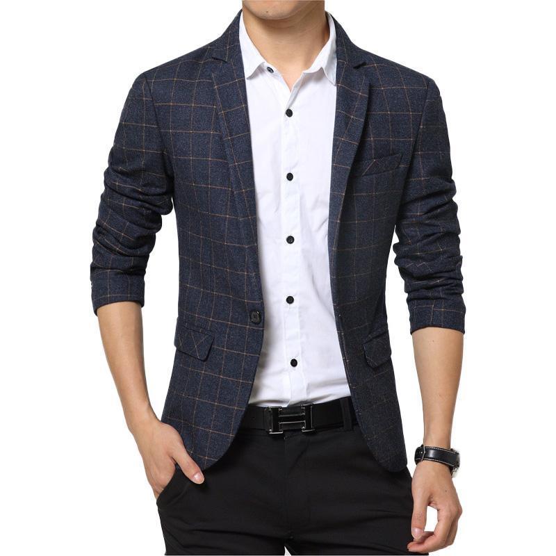 Mens Blazers & Casual Coats poster