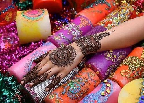 Mehndi Designs 2017 (offline) screenshot 2