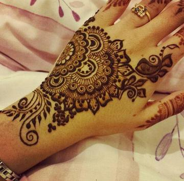 Eid Ul Adha Mehndi Designs apk screenshot
