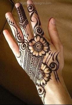 Eid Ul Fitr Mehndi Designs apk screenshot