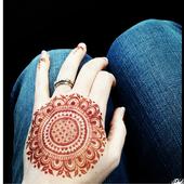 Gol Tikki Mehndi Designs 2018 icon