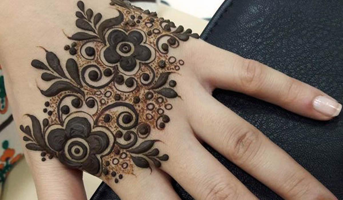 Hd Mehndi Design 2018 For Android Apk Download