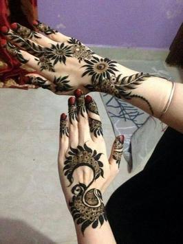 Khafif Mehndi Designs apk screenshot