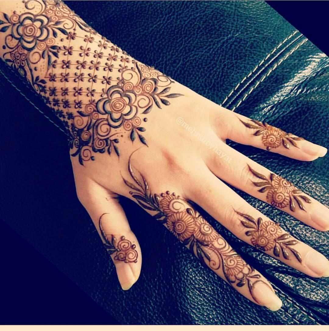 Khafif Arabic Mehndi Designs For Android Apk Download