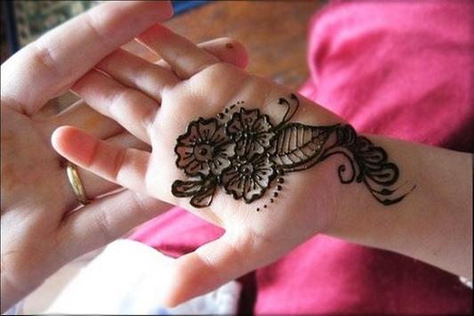Mehndi Design For Kids : Latest kids mehndi designs for android apk download