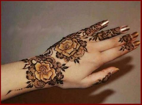 Mehndi Hands With Mobile : Party mehndi designs apk download free art & design app for