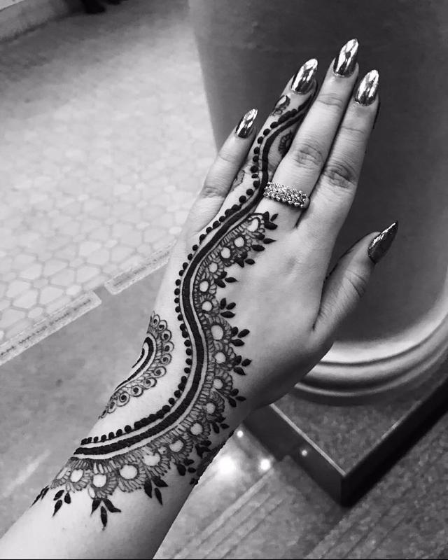 Kashees Mehndi Designs For Android Apk Download