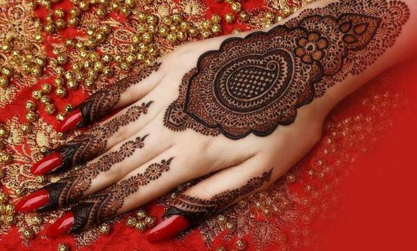 Mehndi Designs App Download : Henna eid mehndi designs 2017 apk download free lifestyle app for
