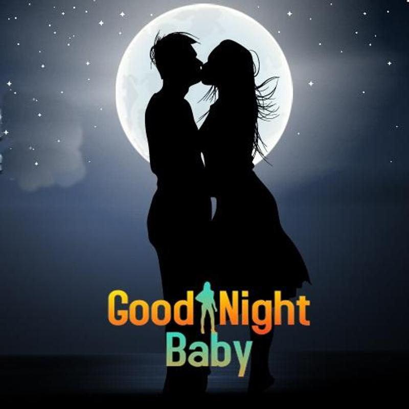 Sweet Good Night Kiss Images For Android Apk Download