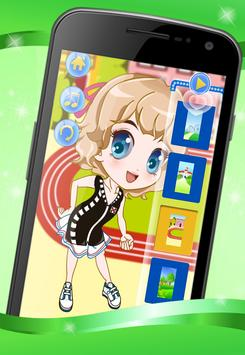 Cheer Leader Dress Up 安卓apk下载,cheer Leader Dress Up 官方版apk