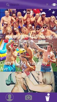 Cheers University poster