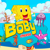 A Boby Cheese easy and funny icon