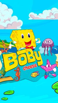 A Boby Cheese easy and funny poster
