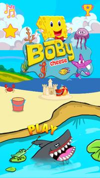A Boby Cheese easy and funny screenshot 1