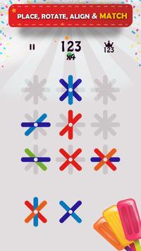 Popsicle Sticks poster
