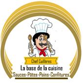 Spoons Chef : PASTA, BREAD, SAUCE, JAM. icon