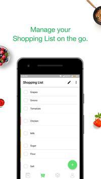 Chefling - Everyday Recipes apk screenshot