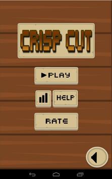 Crisp Cut screenshot 6