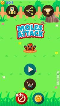 Catch A Mole apk screenshot