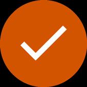 ChekOne Service App (Unreleased) icon