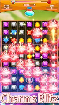 Charm of Bejewelry Start Blitz screenshot 4