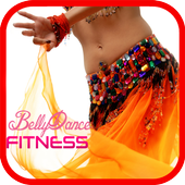 Belly Dance Fitness icon