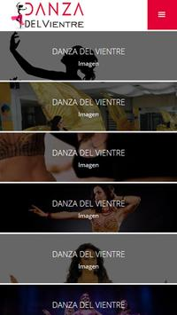 Danza del Vientre screenshot 4