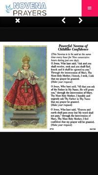 Novena Prayers apk screenshot