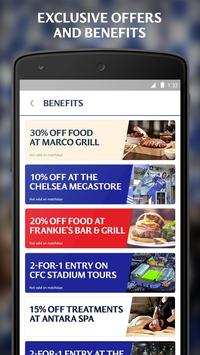 Chelsea FC Hospitality for Android - APK Download
