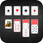 Ink Solitaire icon