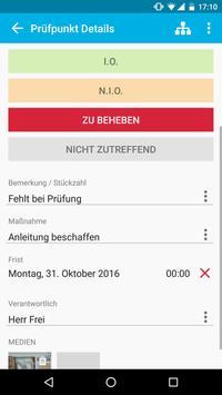 Verbandskästen - Prüfung und Inspektion screenshot 5
