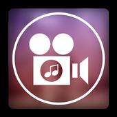 Video Music Maker icon