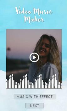 Video Music Maker screenshot 4