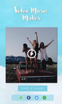 Video Music Maker screenshot 7