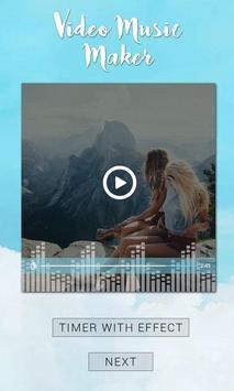 Video Music Maker screenshot 13
