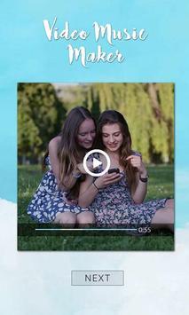 Video Music Maker screenshot 2